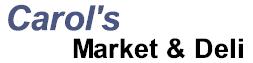 Carol's Market & Deli